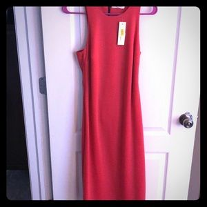 NWT Sugarlips dress in size M - open sides/back